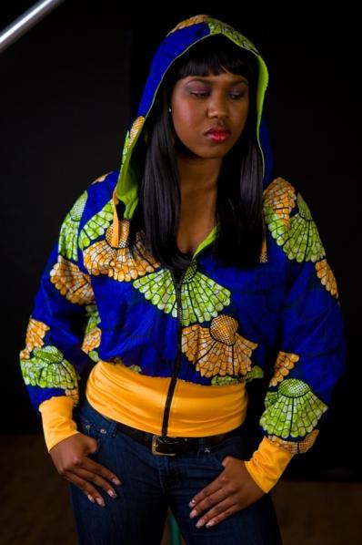 DRC ApeParel hoodie