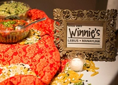 Winnie's Le Bus Manayunk