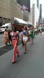 Moda 360 streetwalk