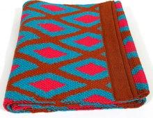 Stadler-kahn merino wool scarf